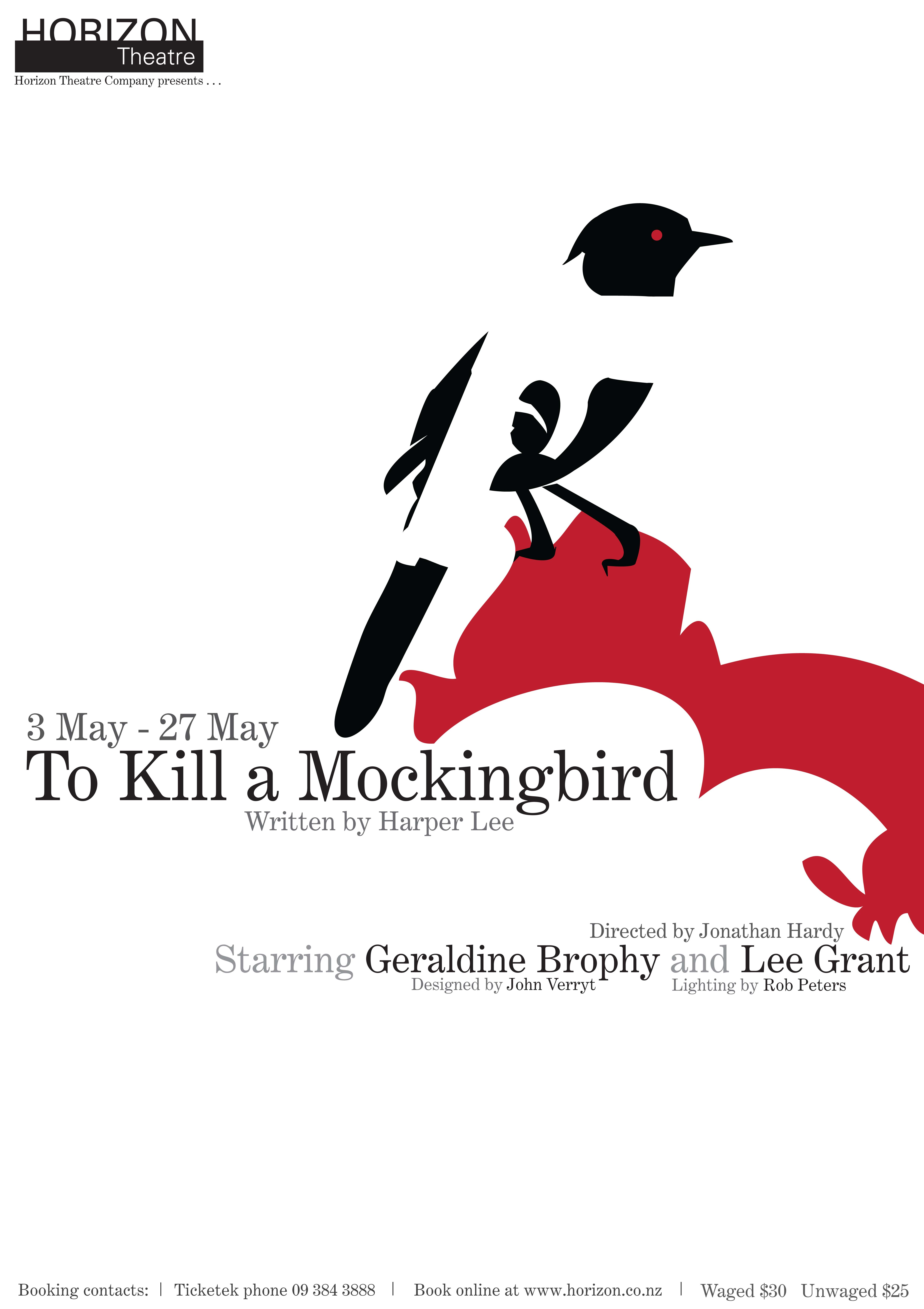 to kill a mockingbird essay heroism