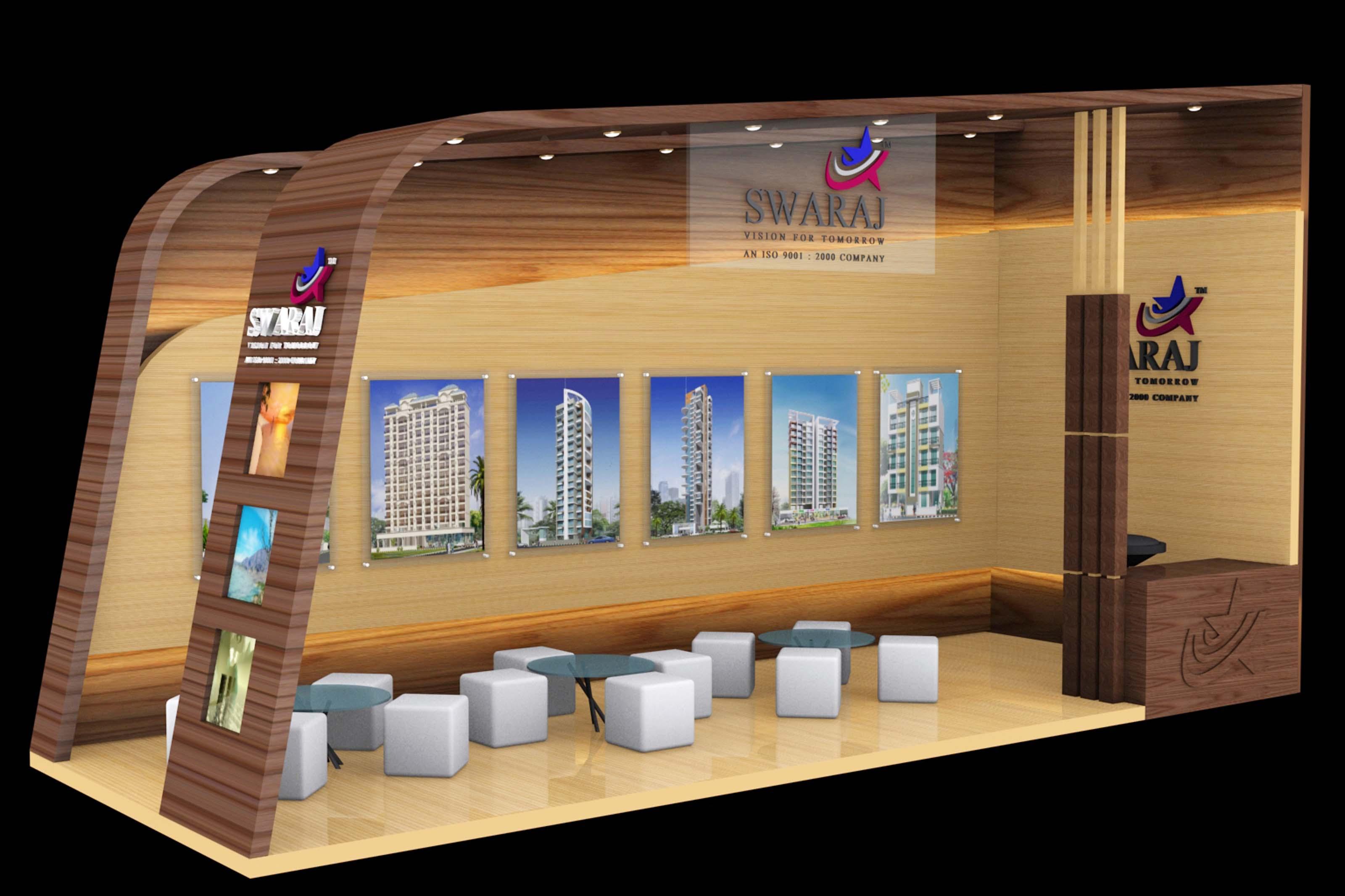 Creative Exhibition Stall Design : Creative exhibition stall design pixshark