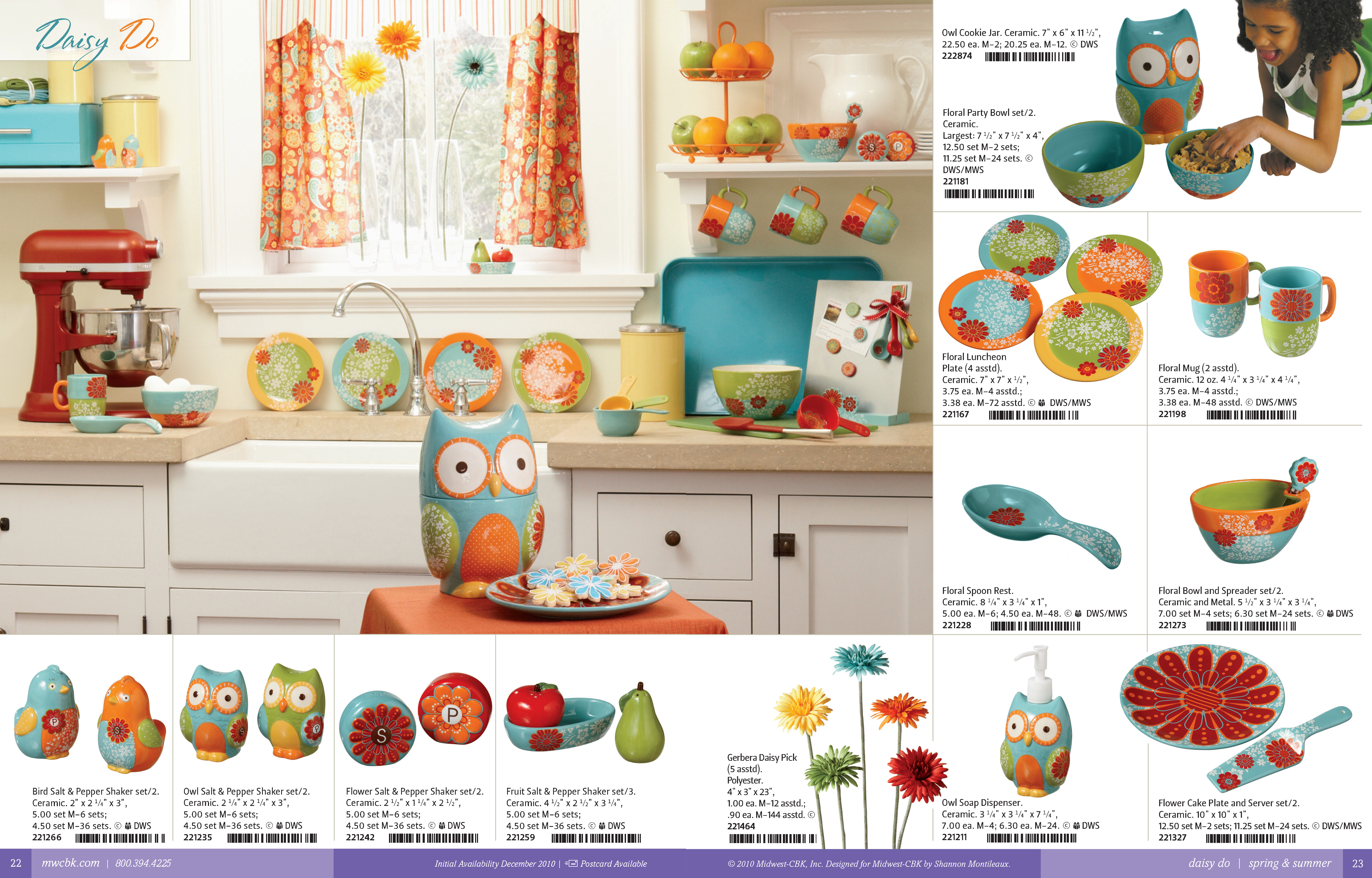 Spring holiday art direction by sara ably at for Home decorations wholesale