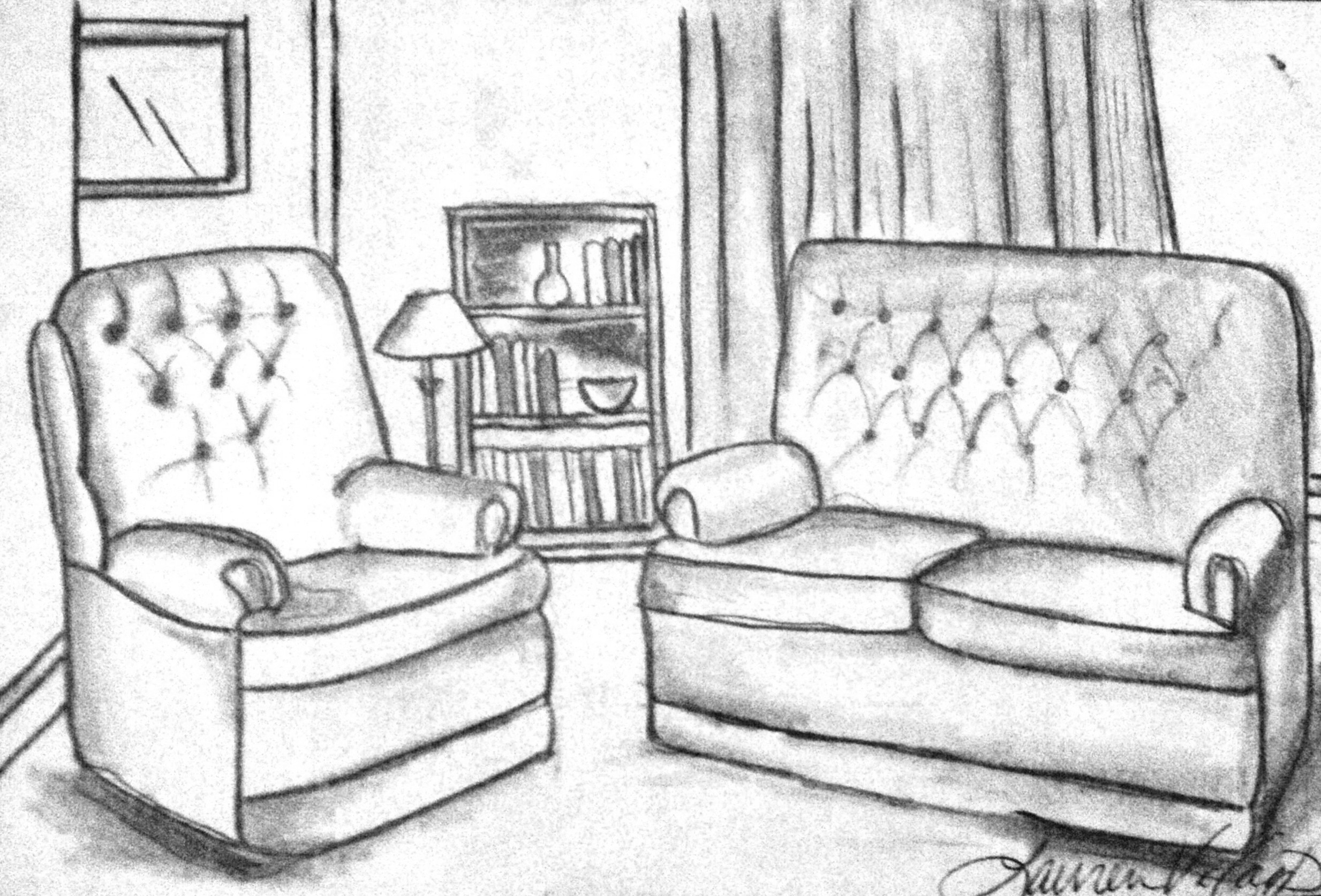 Living Room Living Room Drawing 1000 images about perspective rooms on pinterest one point living room drawings remarkable cartoon drawing room