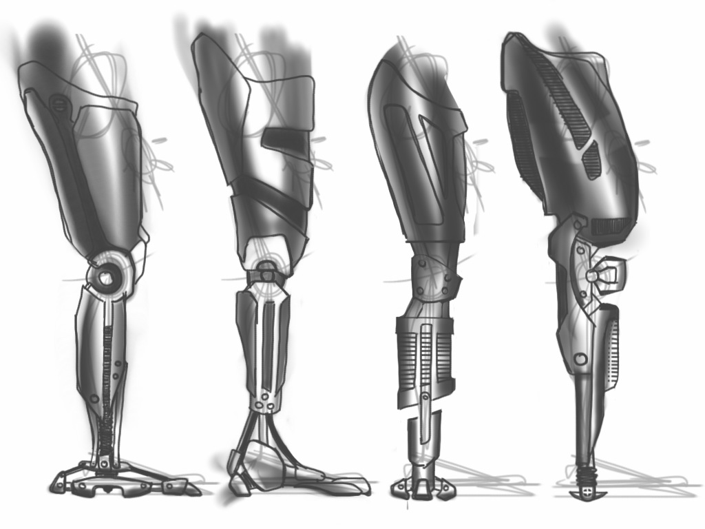 Tag: 3d printed prosthetics