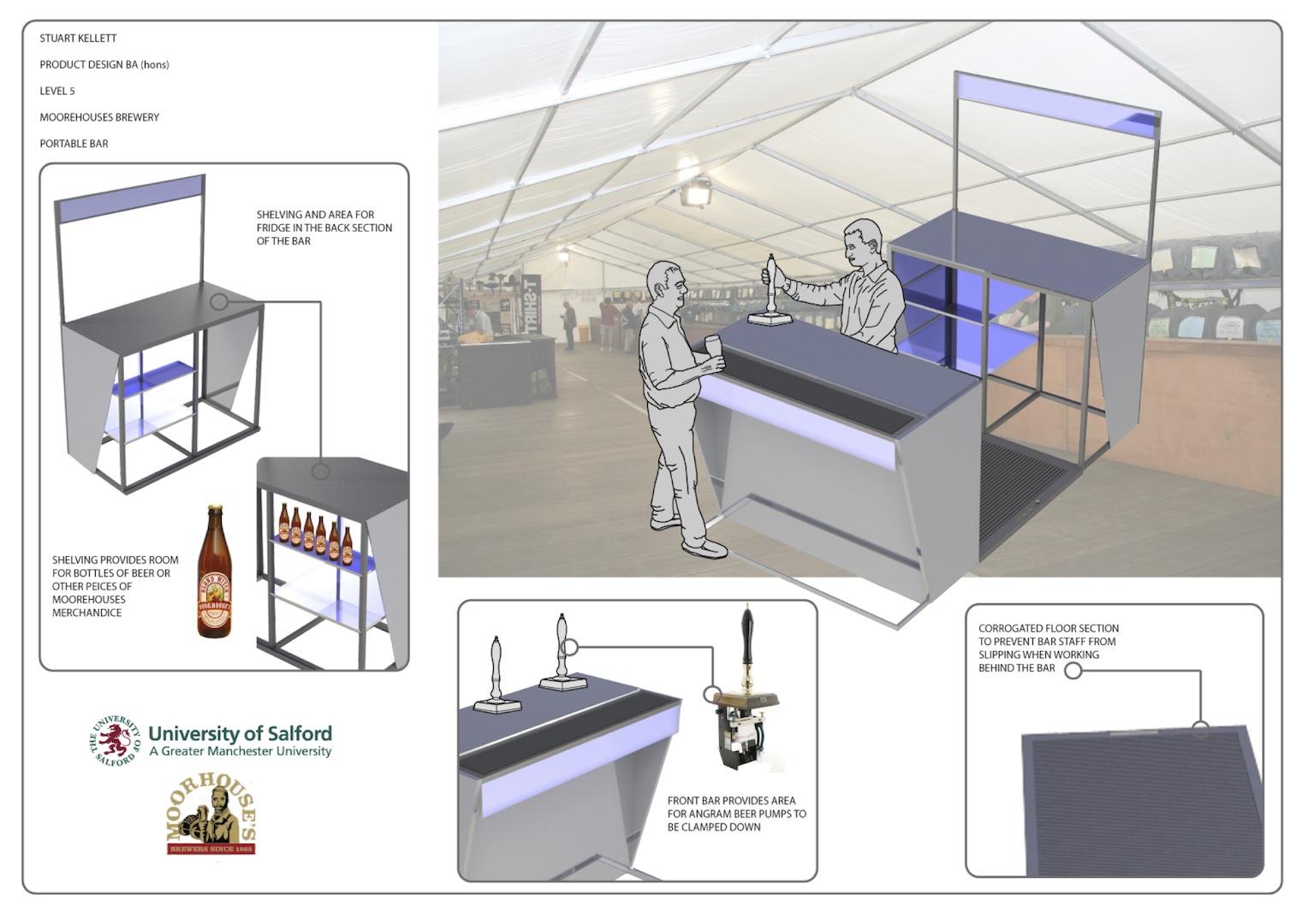 Outstanding Portable Bar Design Gallery - Simple Design Home ...
