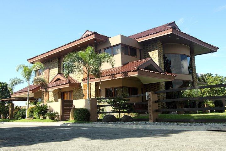 Sustainable Modern Asian House By Hermenegildo Mercado At