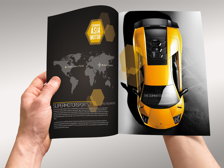 21 best brochure designs images on Pinterest | Brochure design ...
