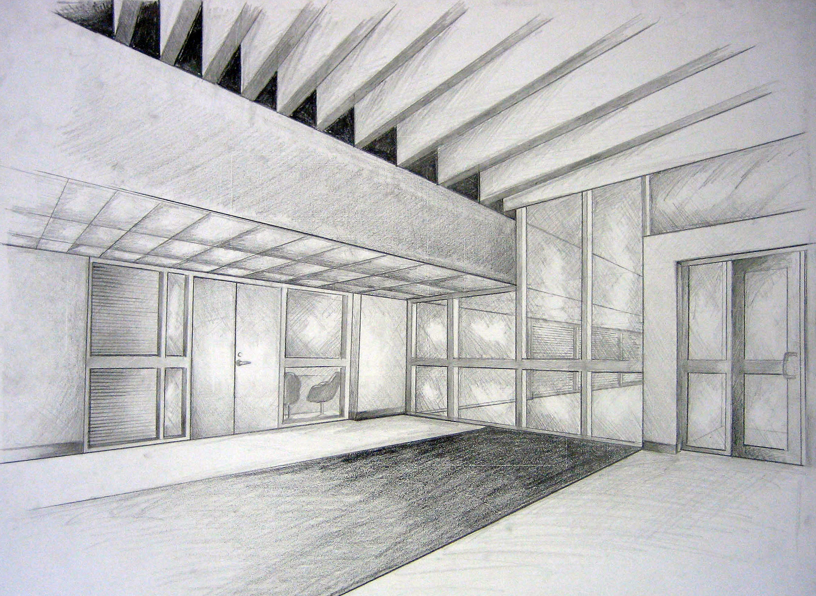 Architectural drawings by sierra reed at for Do it yourself architectural drawings