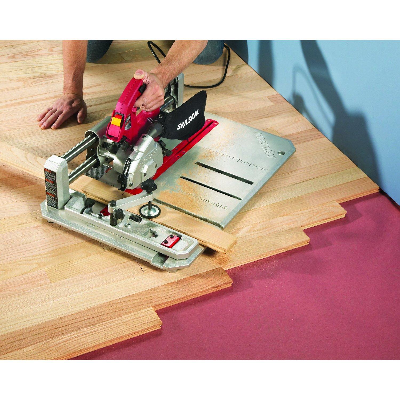 Laminate Flooring August 2013