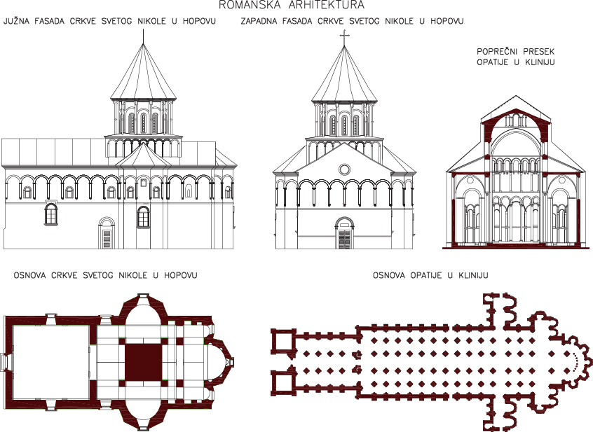 Technical Drawings By Milan Plavsic At