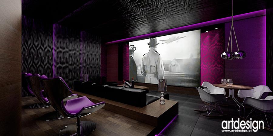 luksusowe wnetrze rezydencji by artdesign architektura