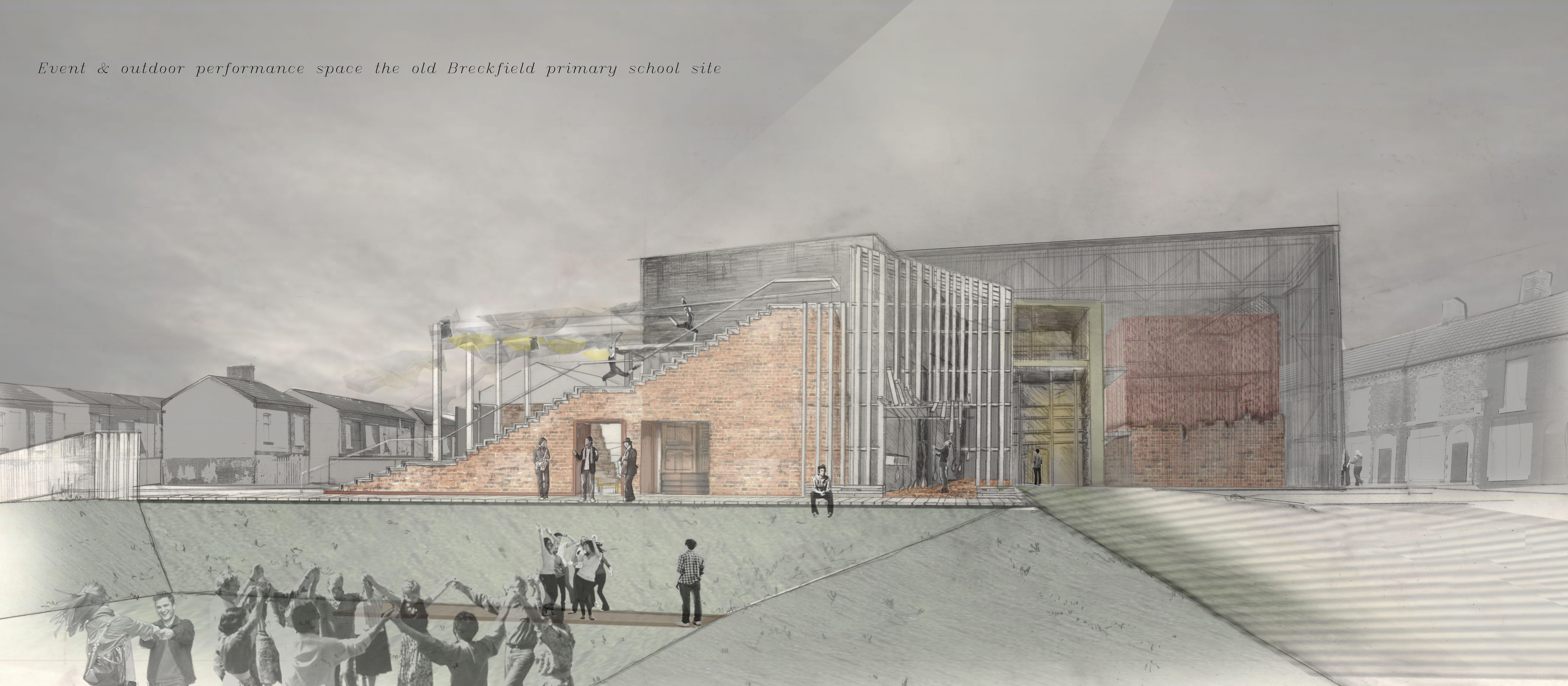 primary school architecture thesis