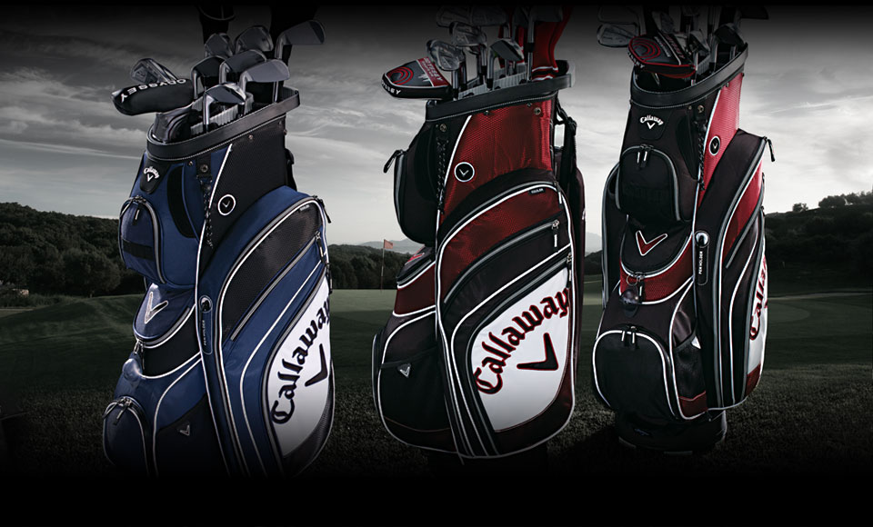 Callaway Golf Accessories by David Seidner at Coroflot.com