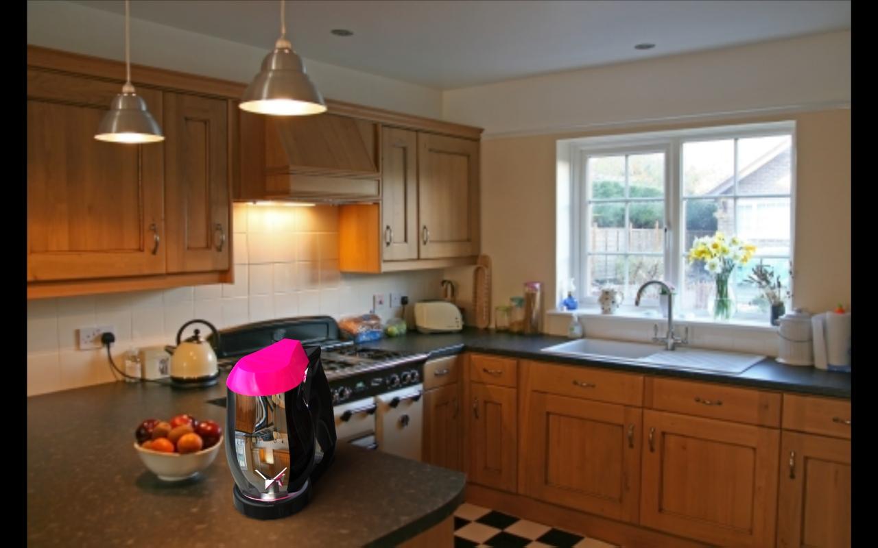 Кухня в доме с окном фото дизайн