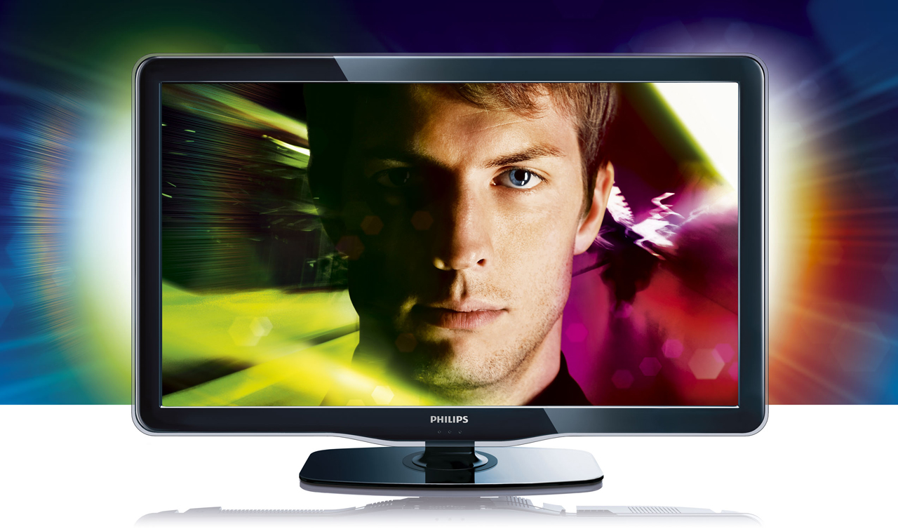 philips lcd led tv 2010 by murphy tan at. Black Bedroom Furniture Sets. Home Design Ideas