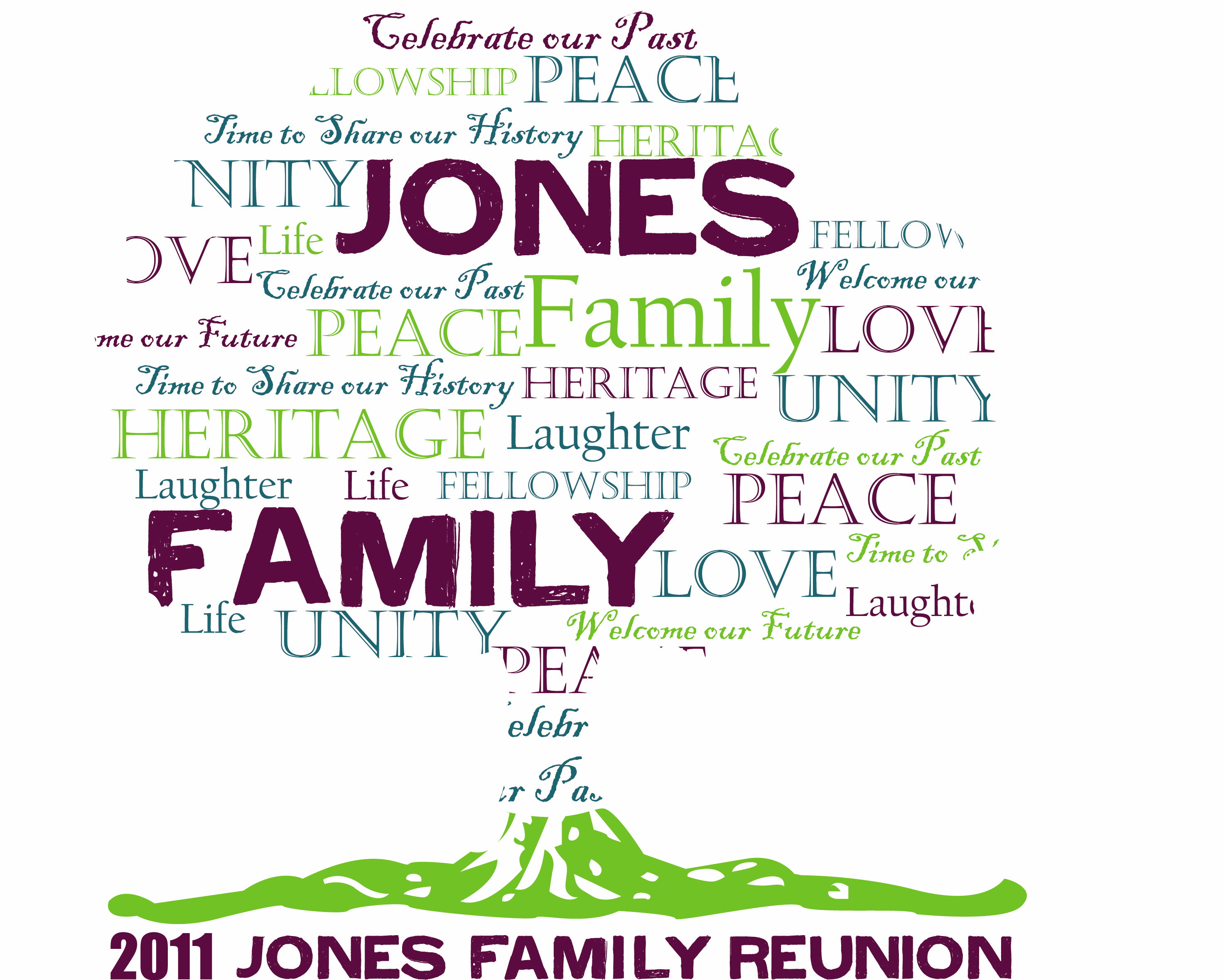 family reunion logo ideas joy studio design gallery