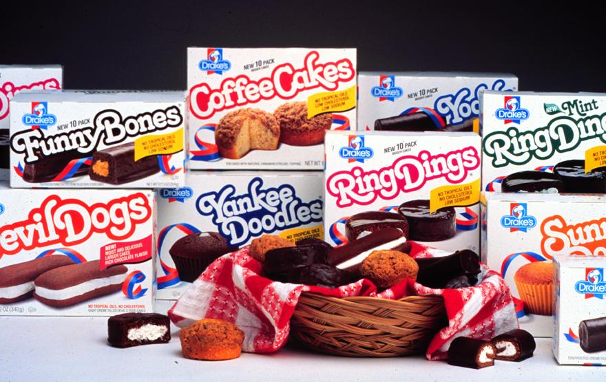 Drake S Cakes