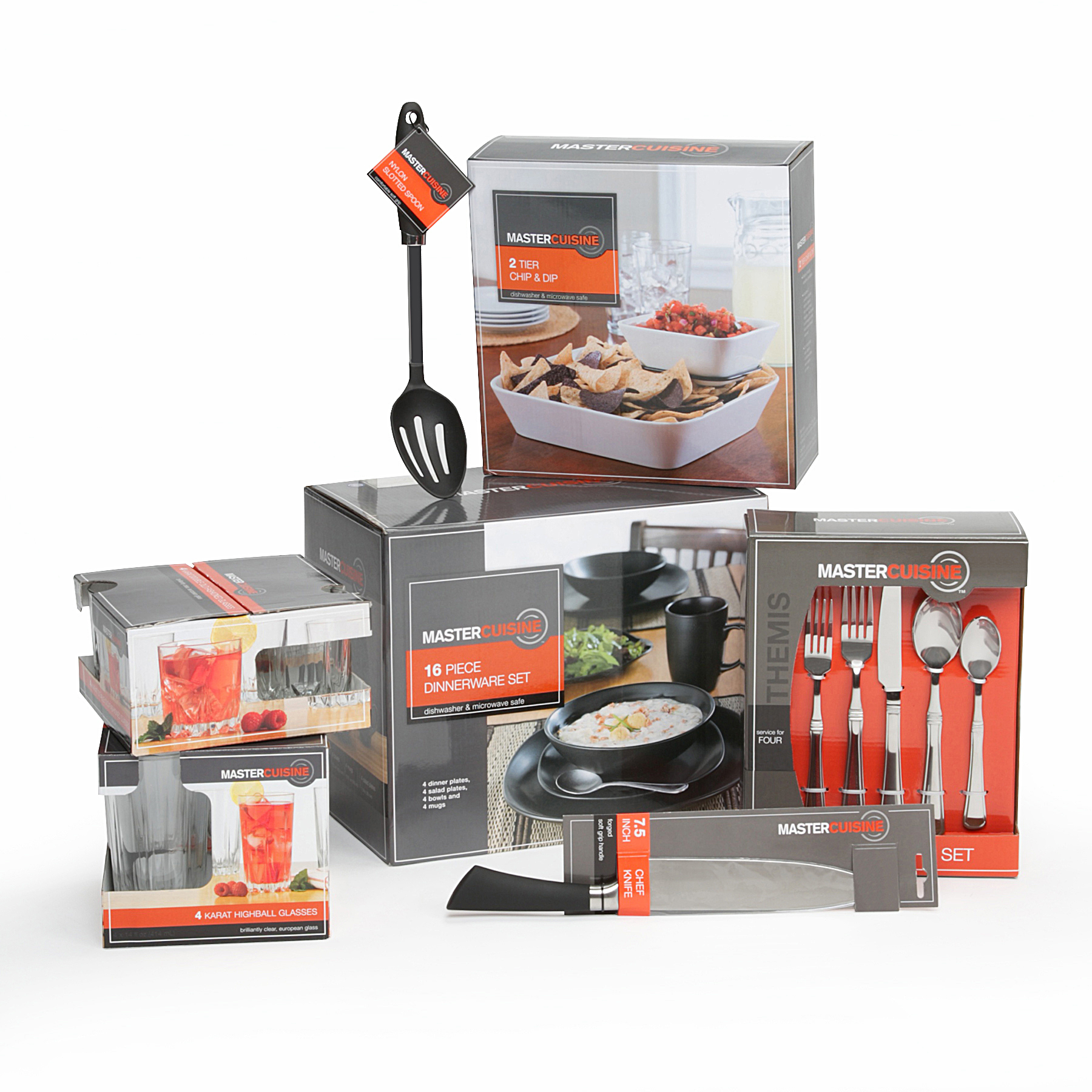 Mastercuisine big lots private label by jon fehrman at for Art and cuisine cookware
