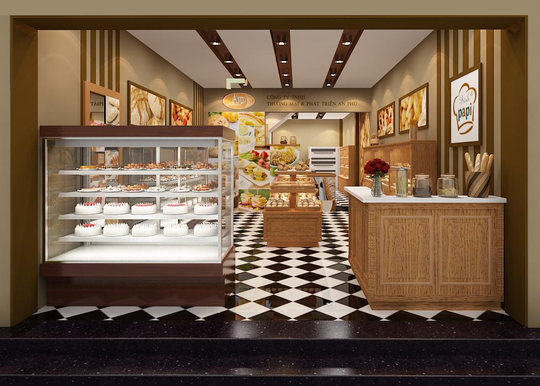 The Best Bakery Shop Design Joy Studio Design Gallery