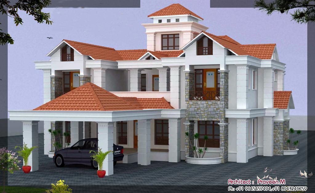 kerala villas by dheeraj mohan at coroflot com july 2011 kerala home design and floor plans