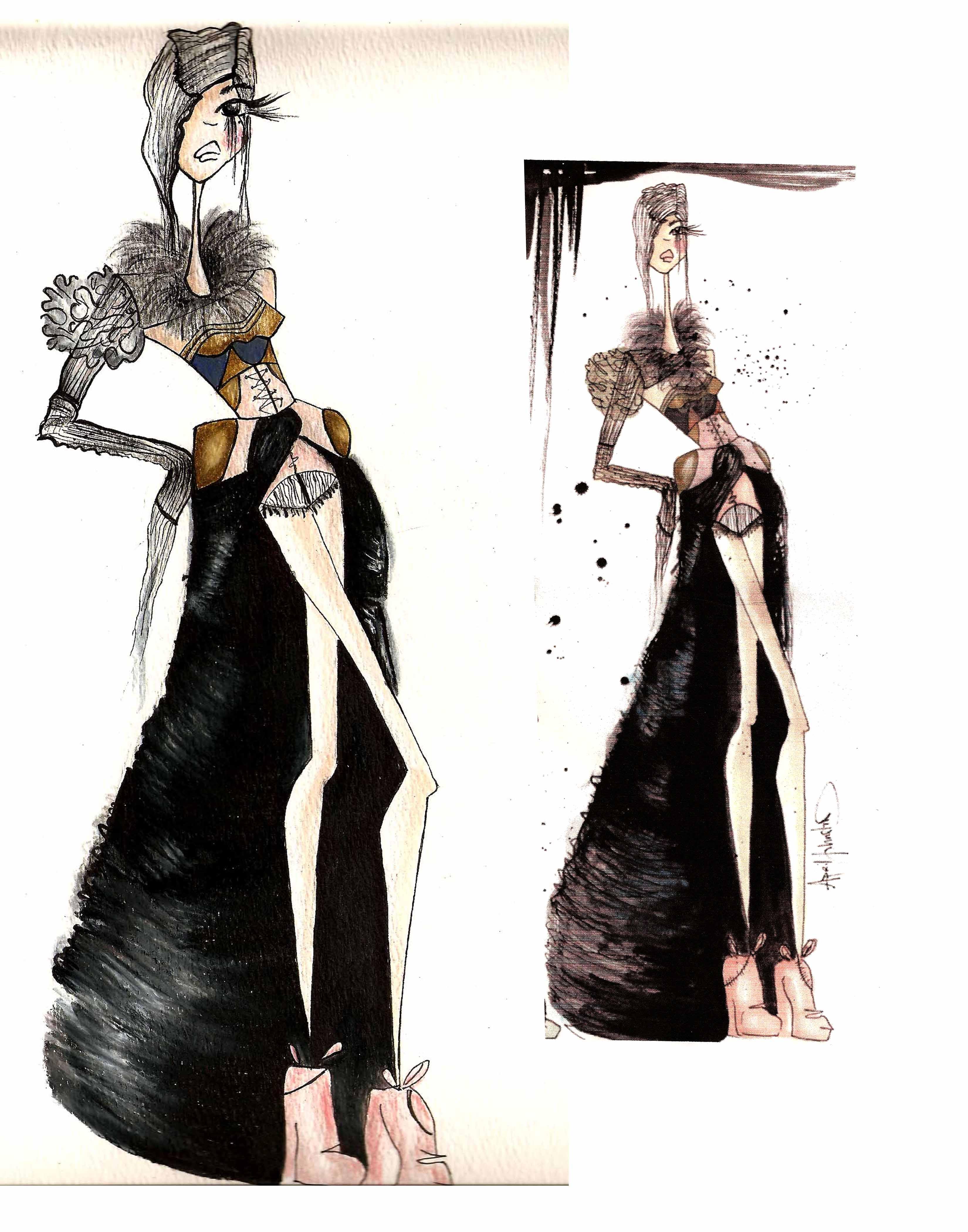 Design Portfolio by Dina Pham at Coroflot.com