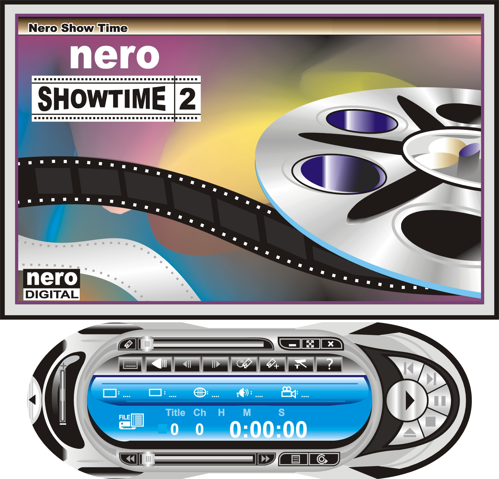 o nero showtime 4