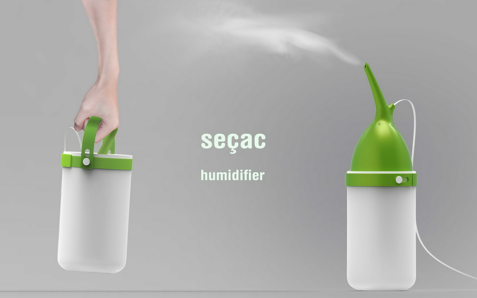 Humidifier by Wonsang Lee at Coroflot.com #4F7E1C