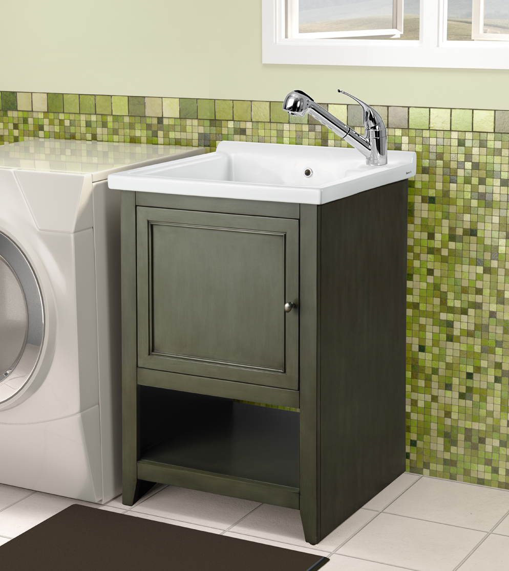 Laundry Cabinet Designs by Shannon Rooney at Coroflotcom