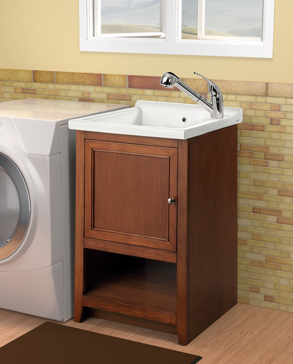 Laundry Cabinet Designs By Shannon Rooney At