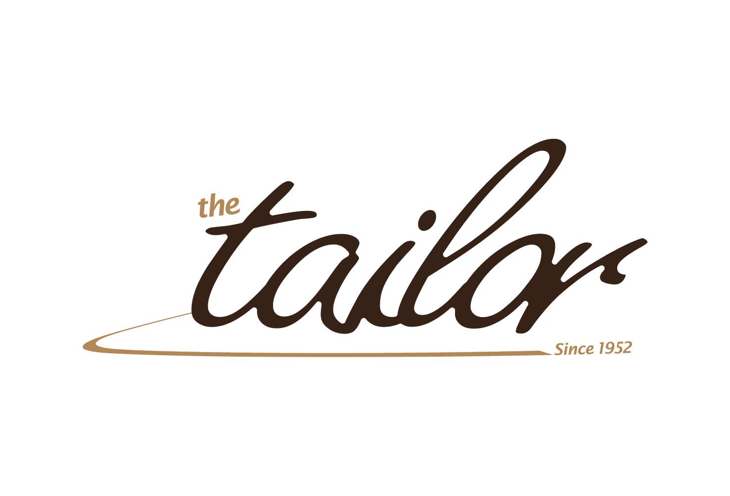 Design Tailoring Logo