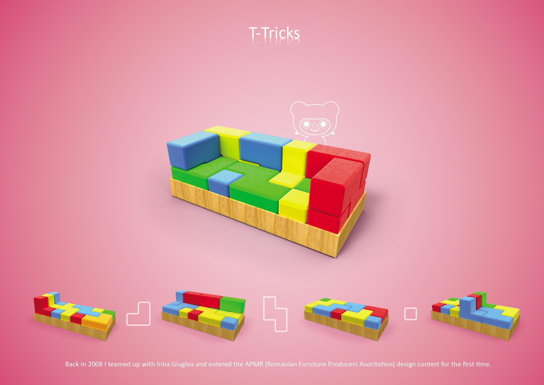 Furniture Design Poster product designsalexandru harapu at coroflot
