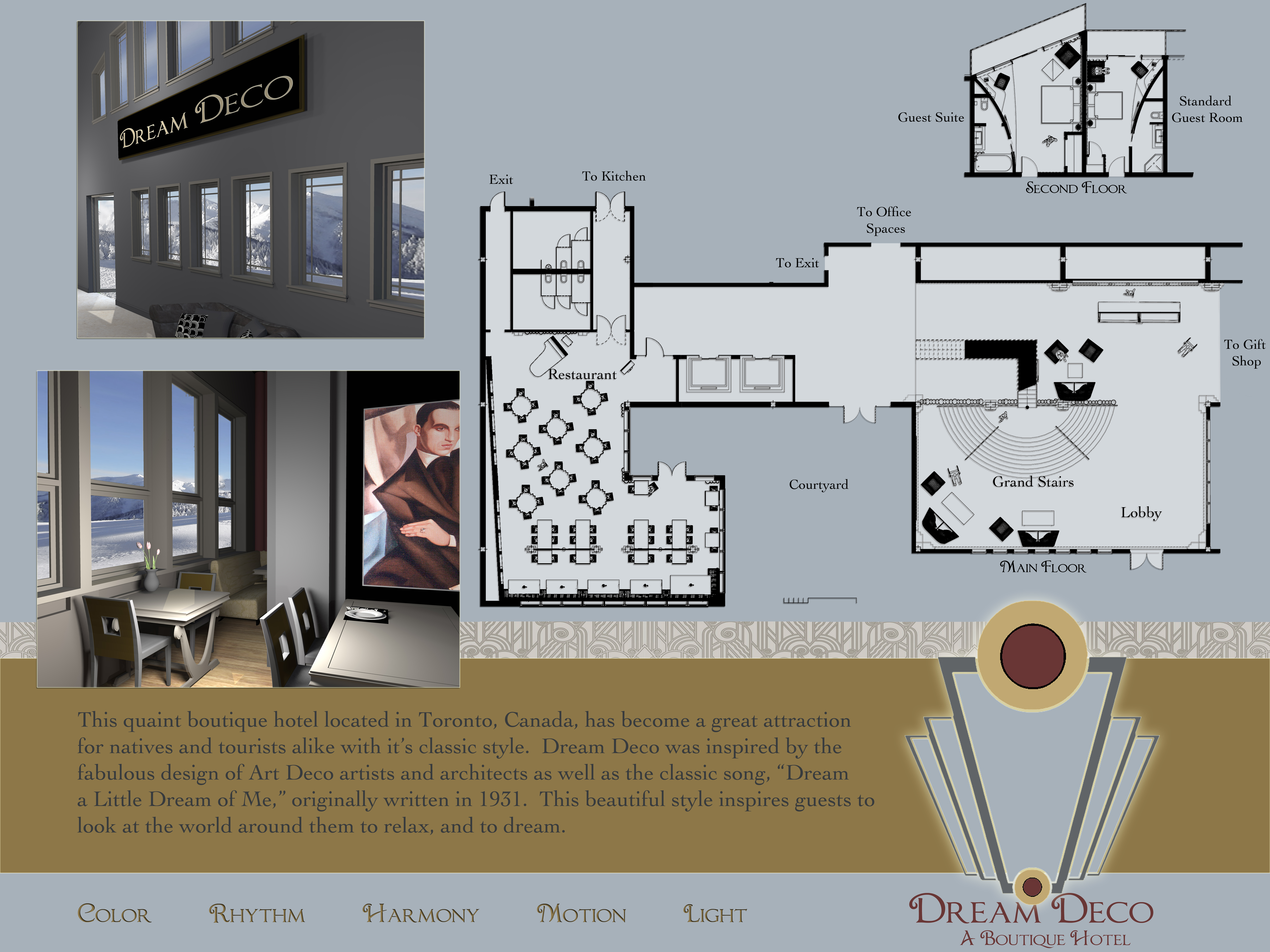 arcicad projects by nicole dorsey at. Black Bedroom Furniture Sets. Home Design Ideas