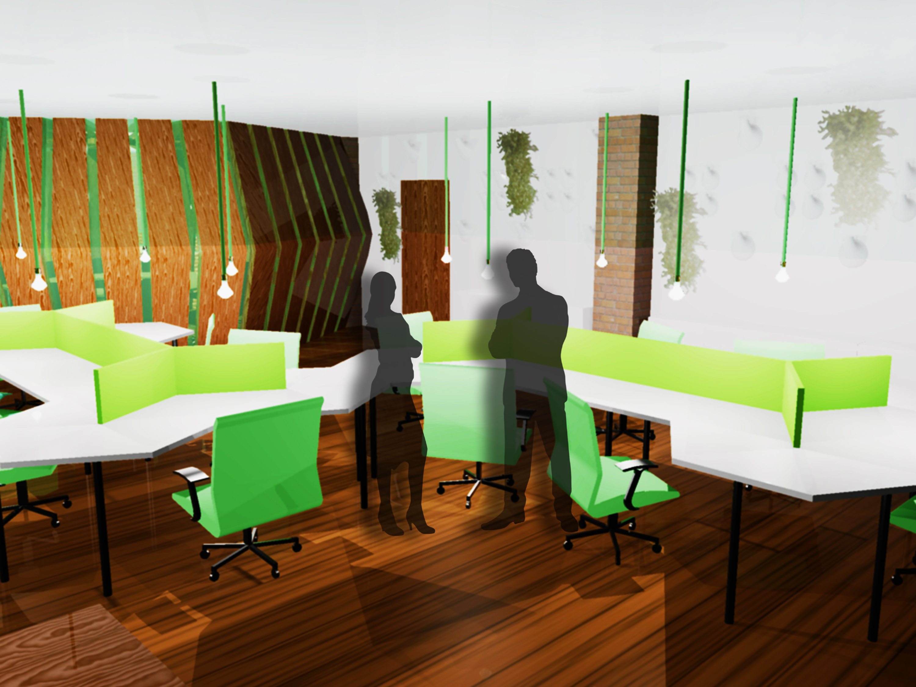 sustainable interior design firms multilevel and