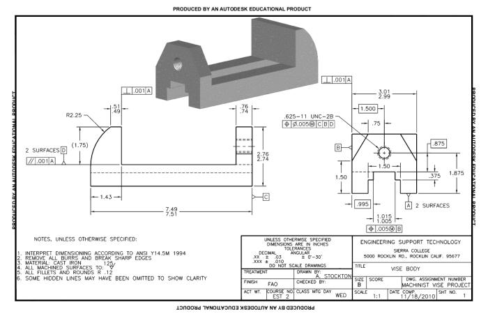 Machinist Vise Plans Plans DIY Free Download table plans ...