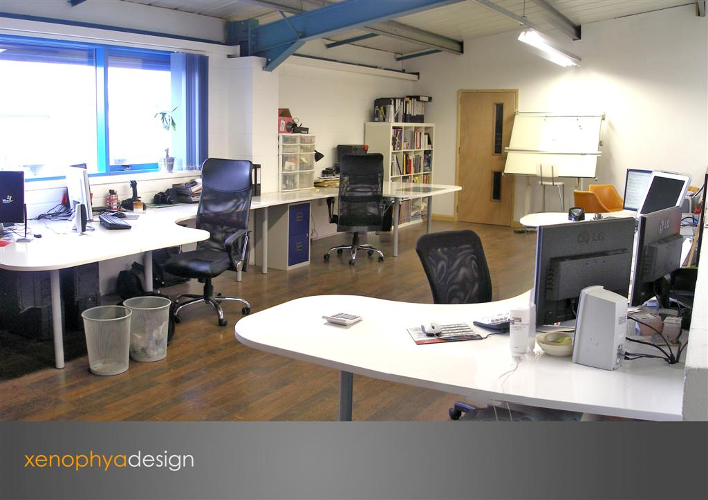 qView Full Size. Design Space - The design studio ...