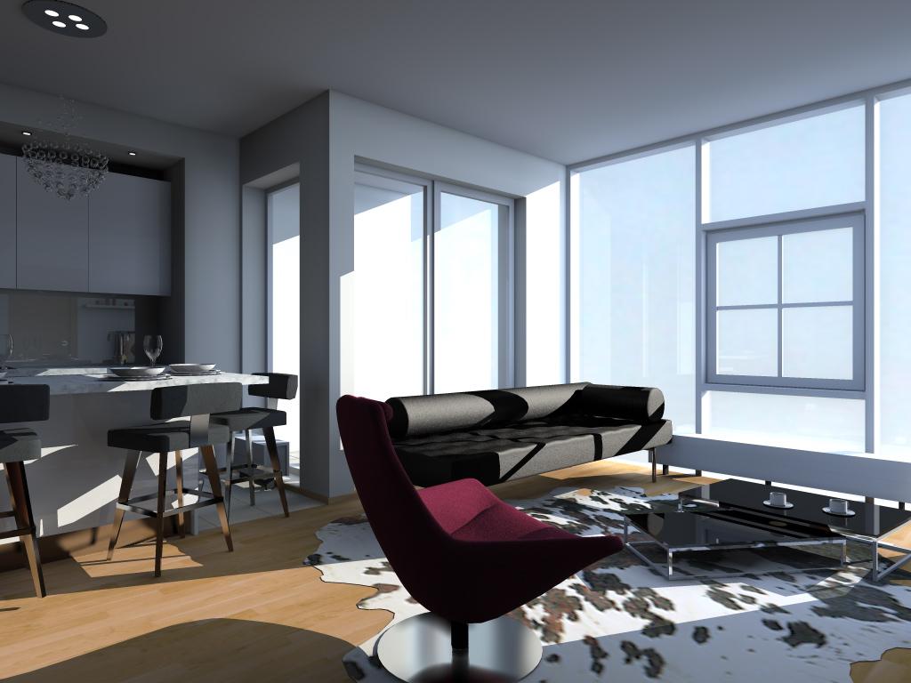 Studio Type Room Designs | Joy Studio Design Gallery - Best Design