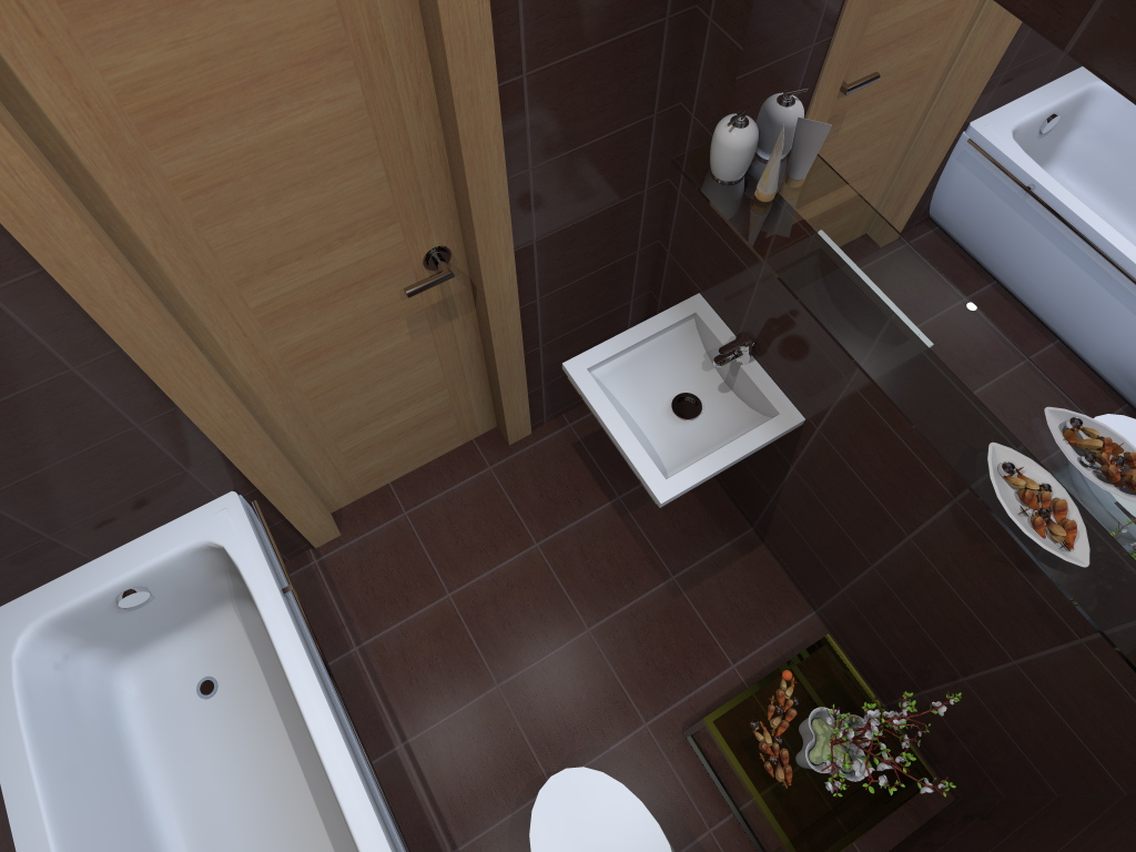 4 x 6 bathroom design 28 images 6 x 12 bathroom floor for Bathroom design 6 x 7