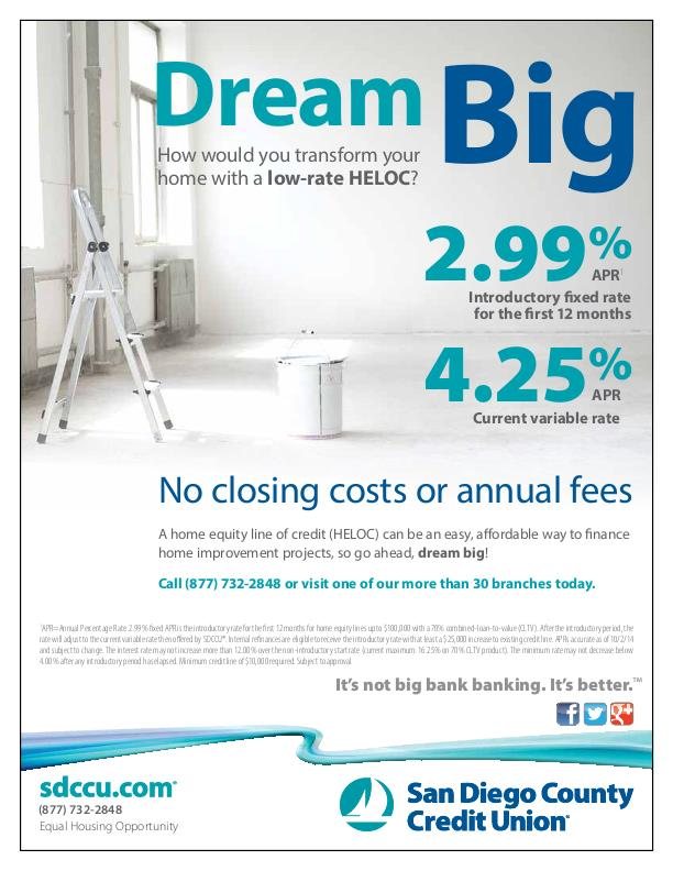 Dream Big Heloc Advertising Campaign By Kathryn Ray At
