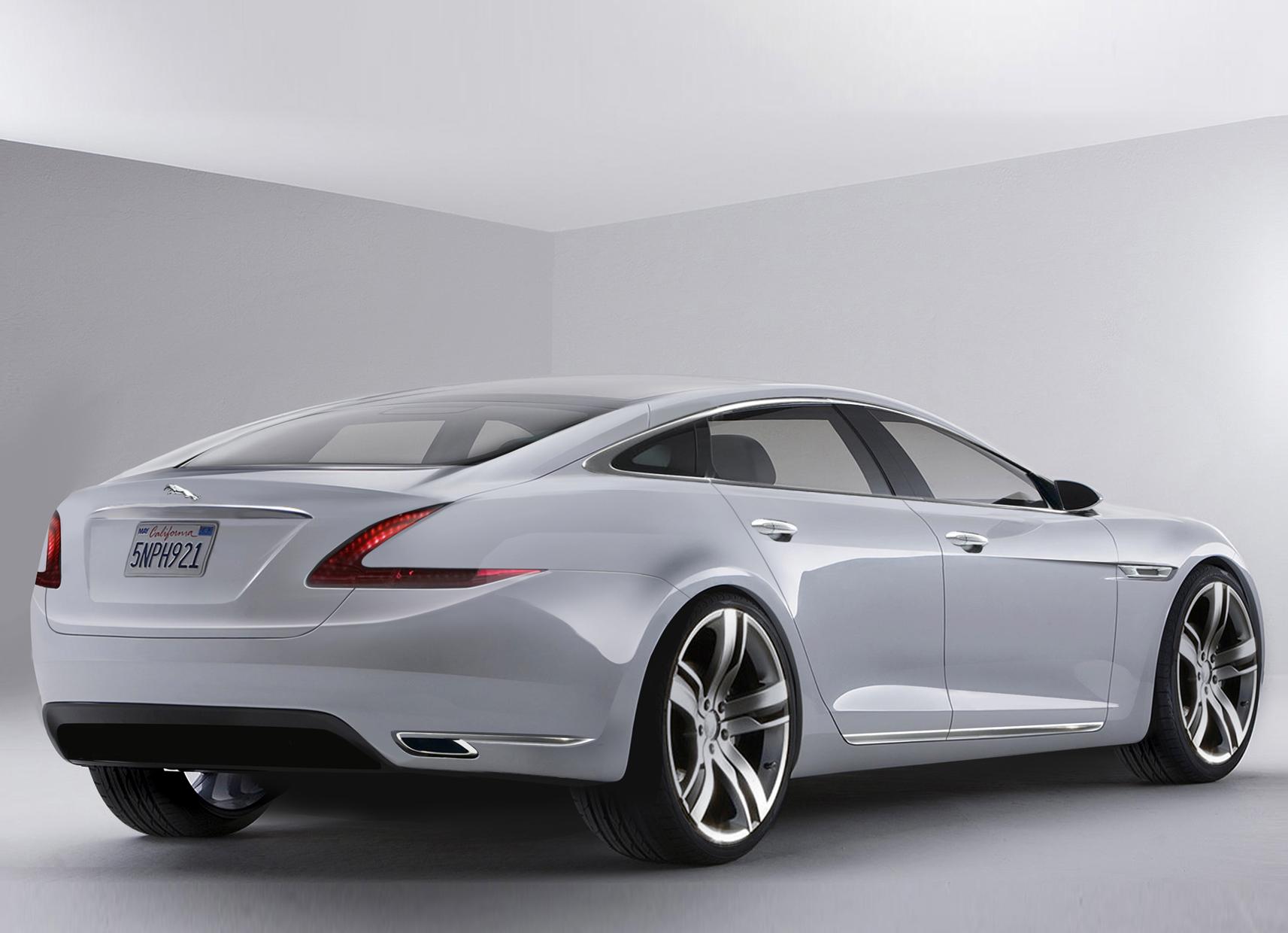 Jaguar Xs by matthew swann at Coroflot.com