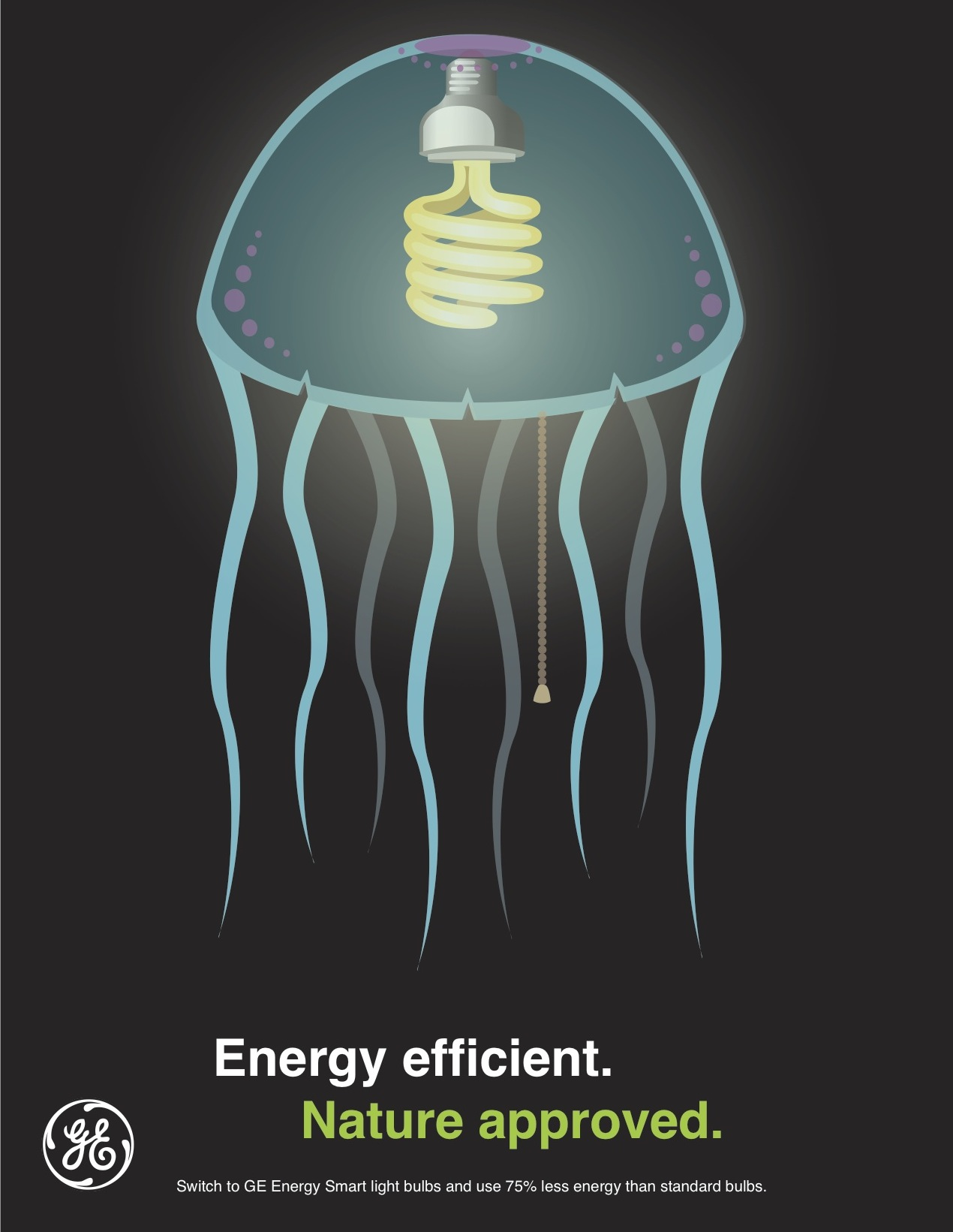 Energy Saving Campaign : Graphic design by katelyn sherrill at coroflot