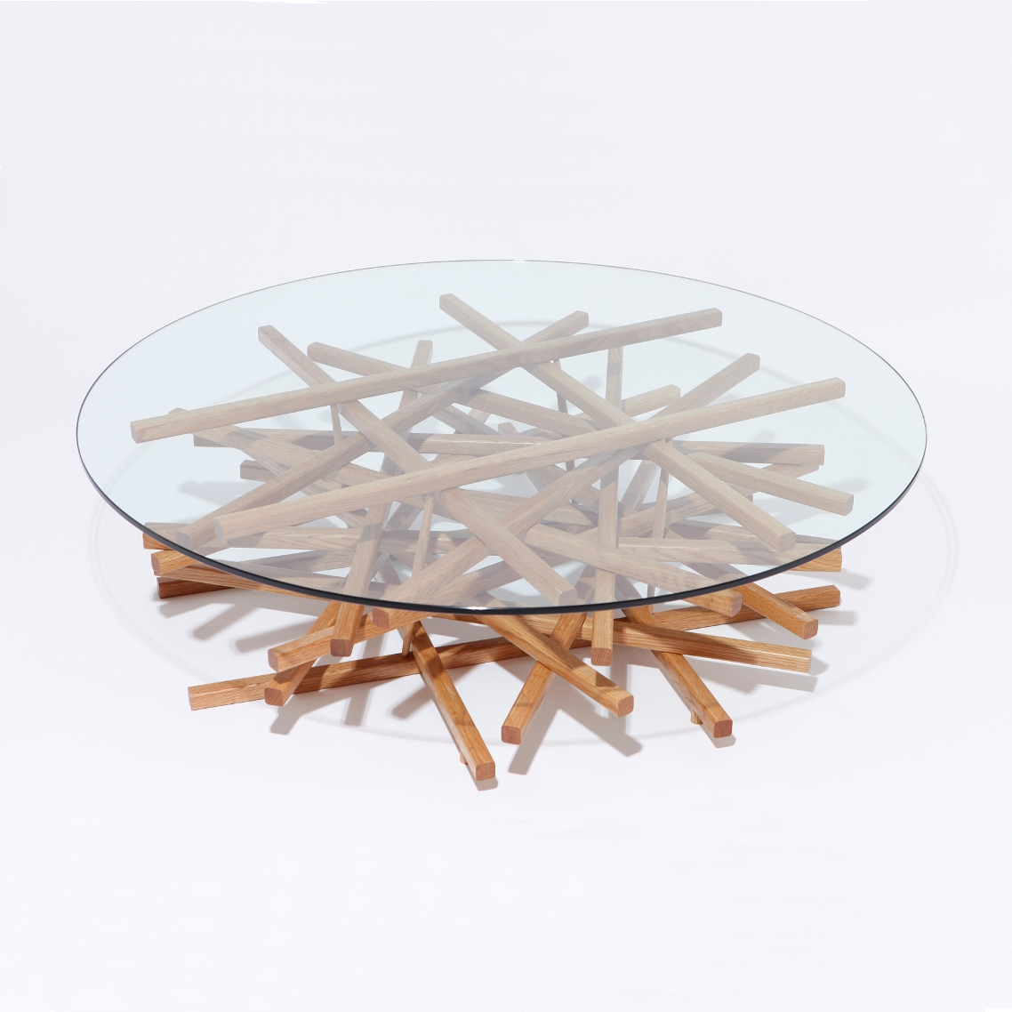 Nest Coffee Table By Macmaster Design At