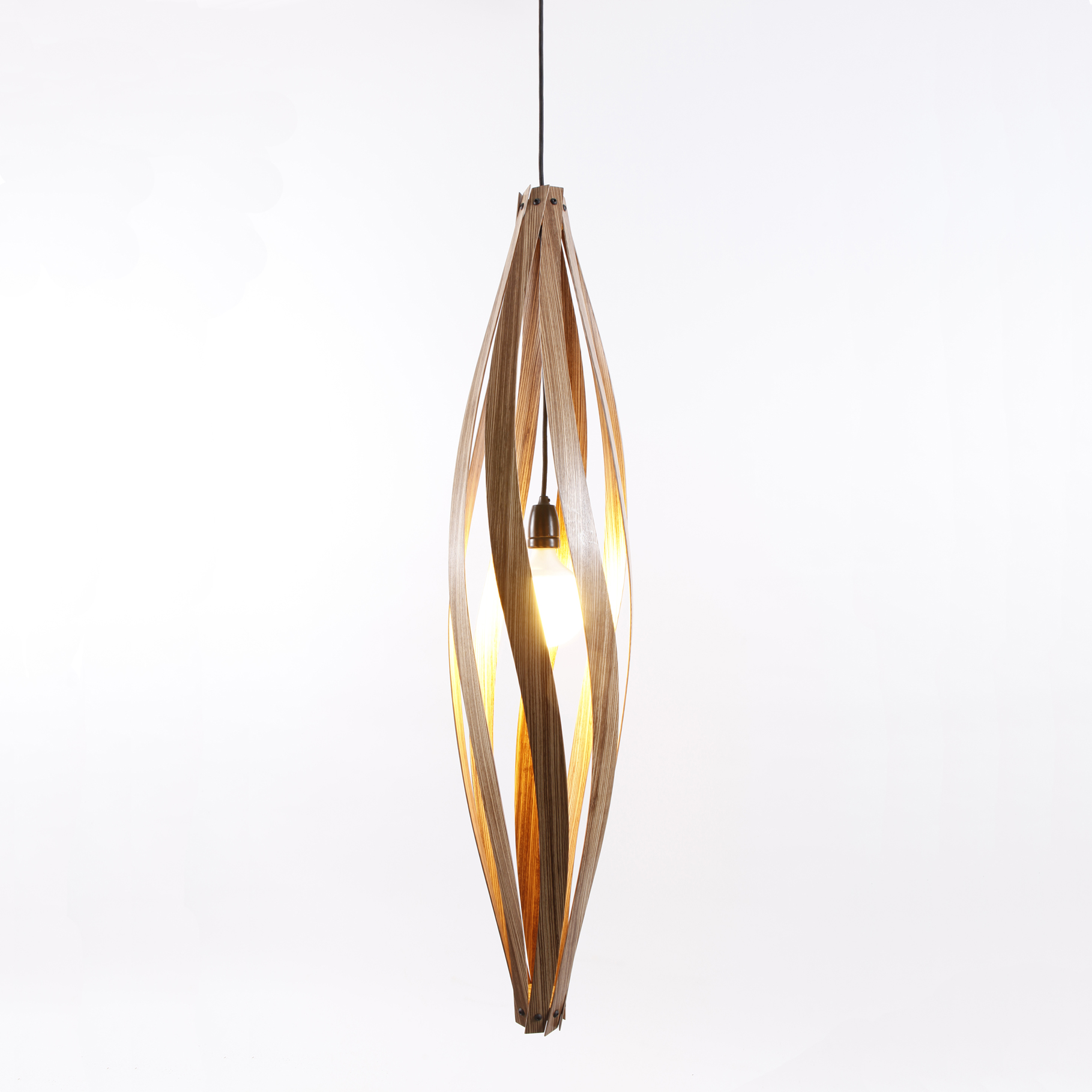 Cocoon Pendant Light By MacMaster Design At Coroflot