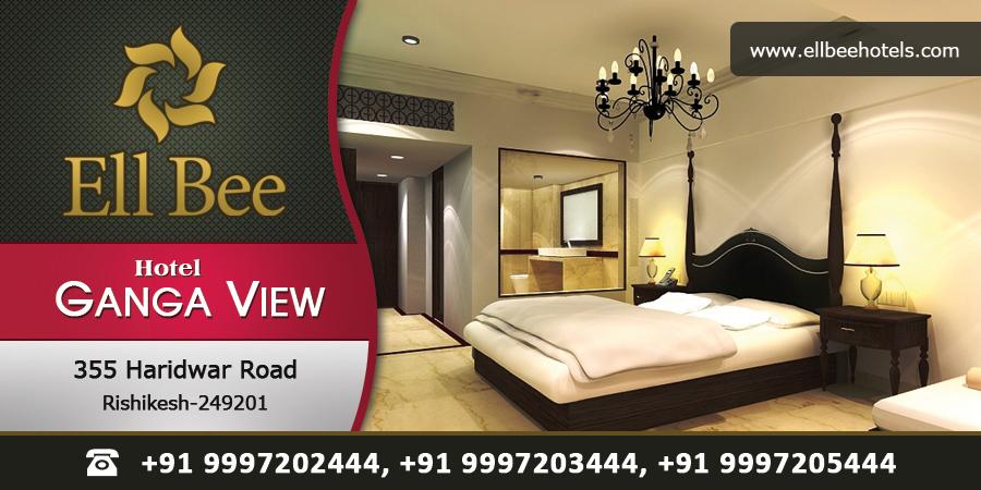 Ellbee Hospitality - residential hotel service by A.N.M. Saiful ...