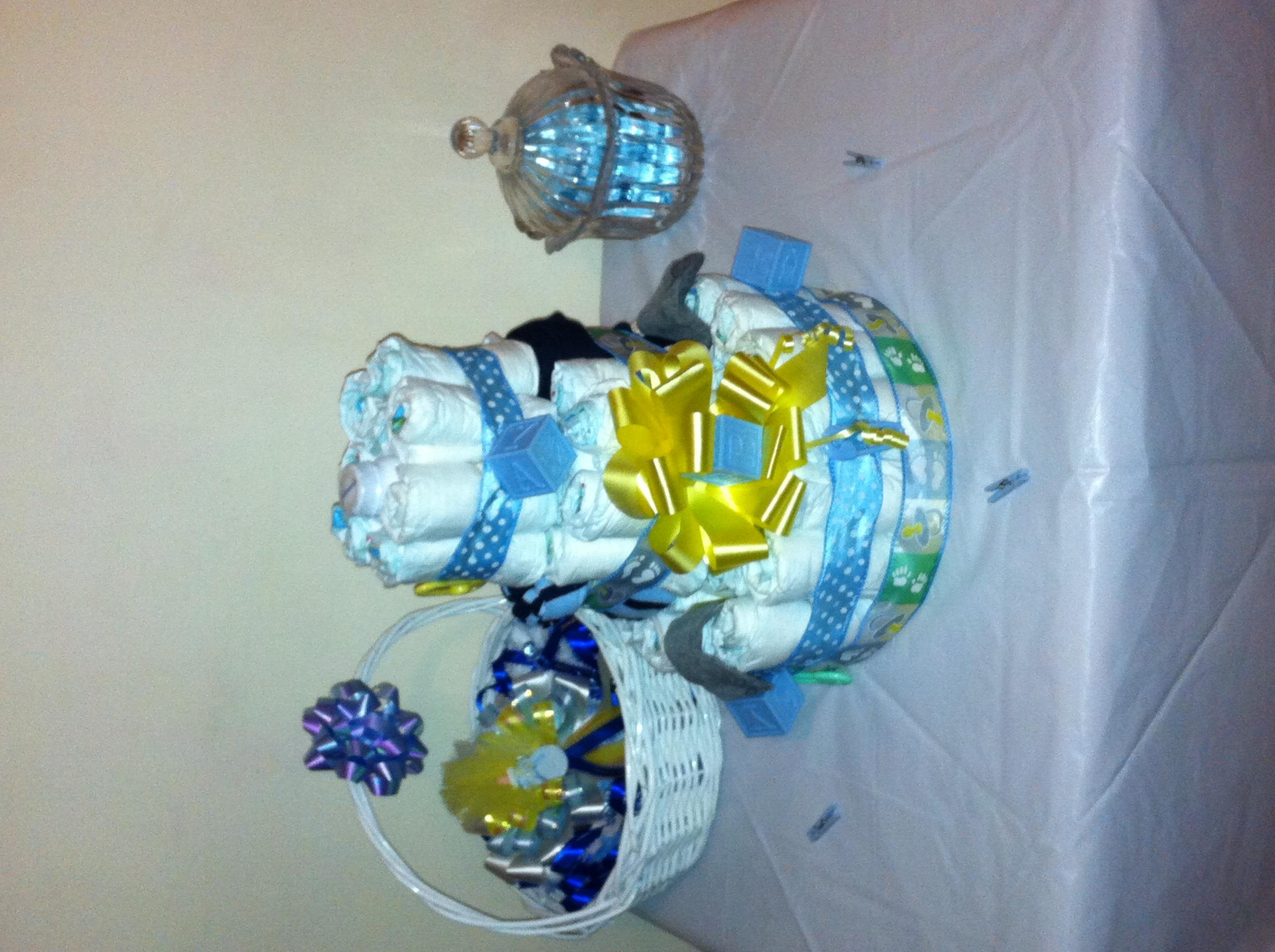 baby shower teddy bear theme by cindiann decoteau at