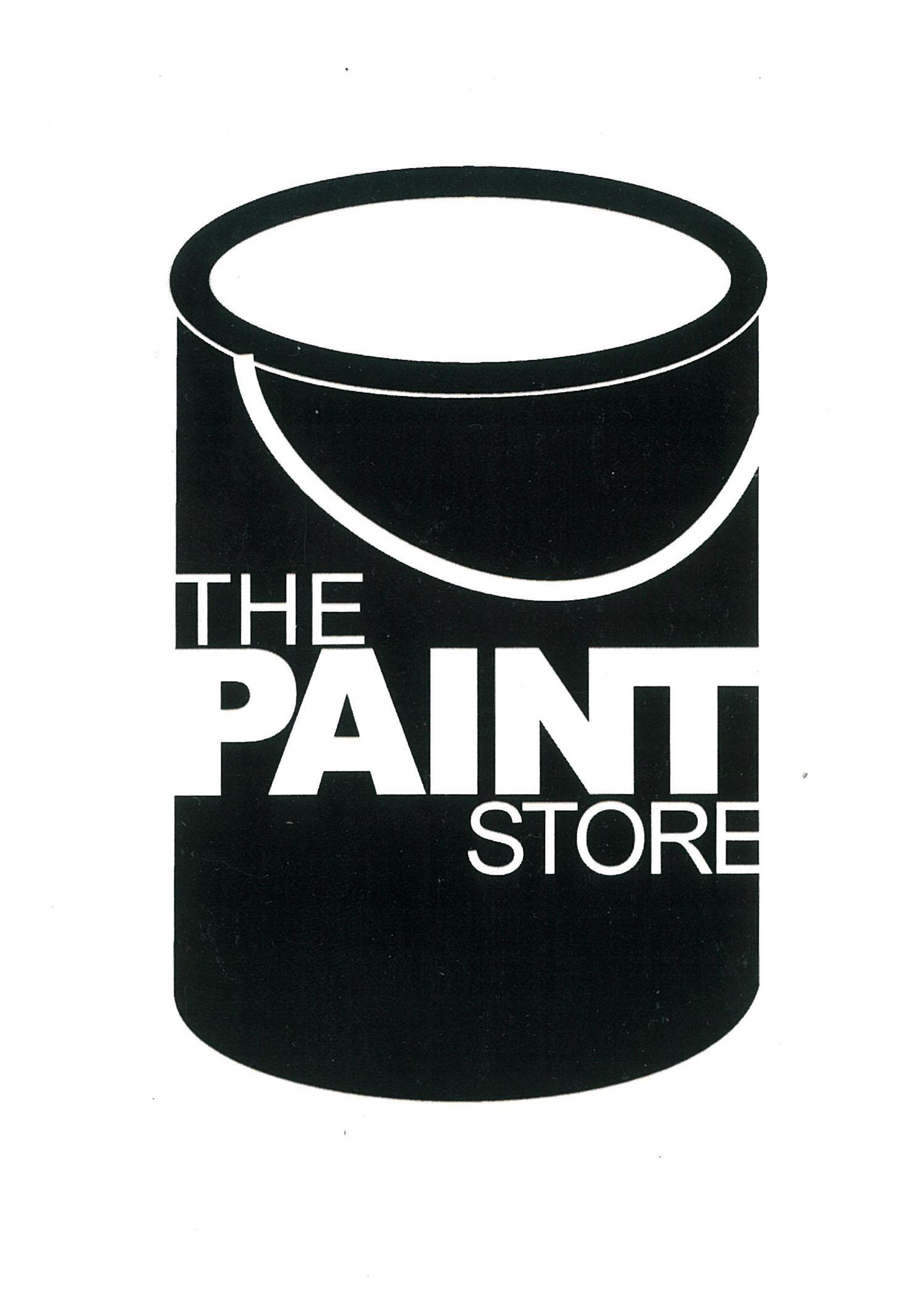 paint store logo designbrittany terrell at coroflot