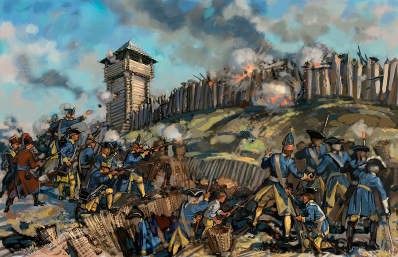 Great northern war by anton batov at for Picture great