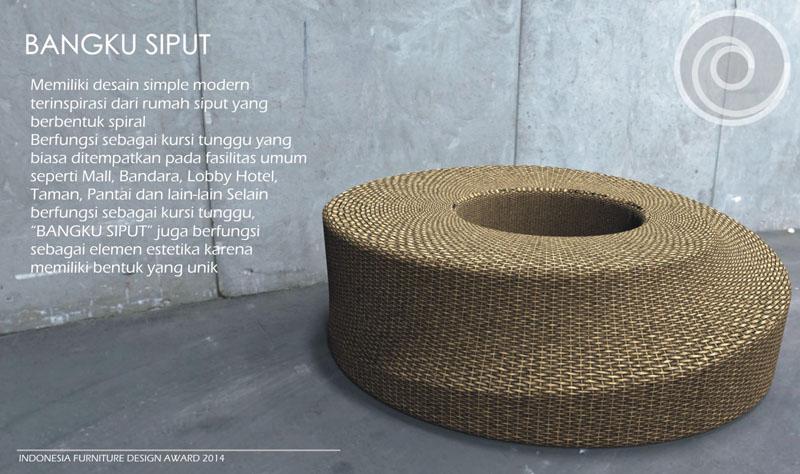 Furniture Design Award 2014 indonesia furniture design award 2014bani alam at coroflot