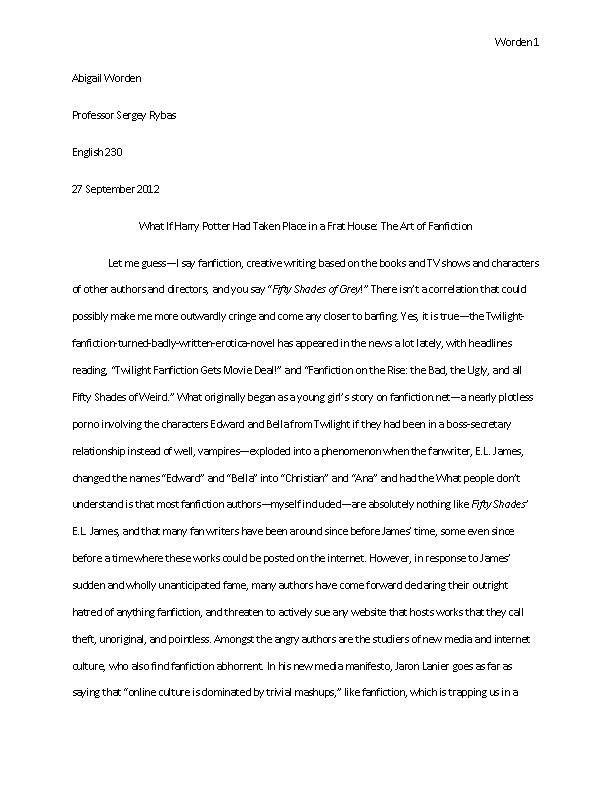 Essay About Science Proposal Argument Essay Topics To Argue About In An Essay Example Compare And Contrast High School And College Essay also Essay Writing On Newspaper Sample Character Analysis Sample Literature Essay Outline  English Class Essay