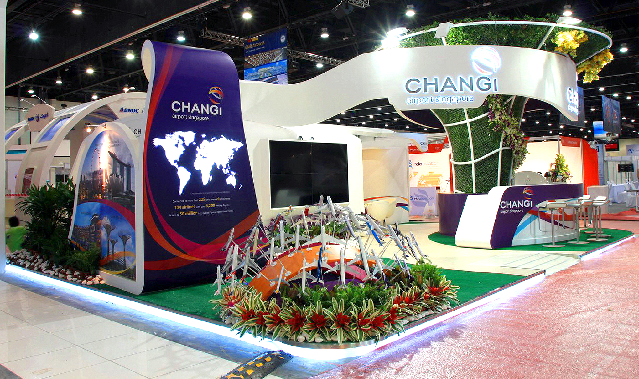 Exhibition Booth Rental Singapore : Exhibition stands museums inspiration on pinterest