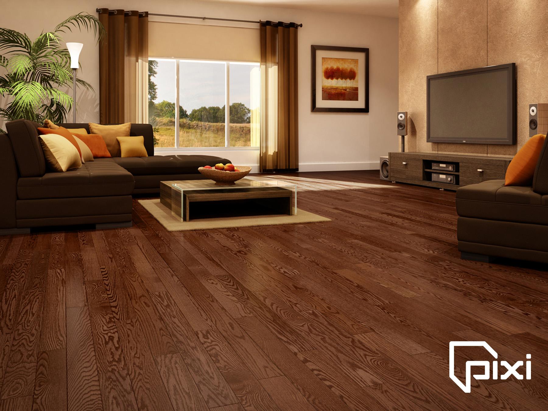 Charming Lauzon Flooring