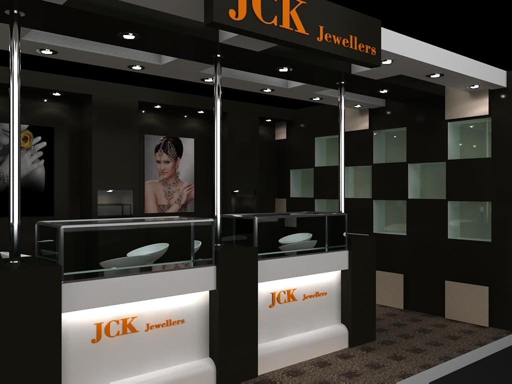 Exhibition Stall Design Coroflot : Jewellery exhibition stall by vishal champanerkar at