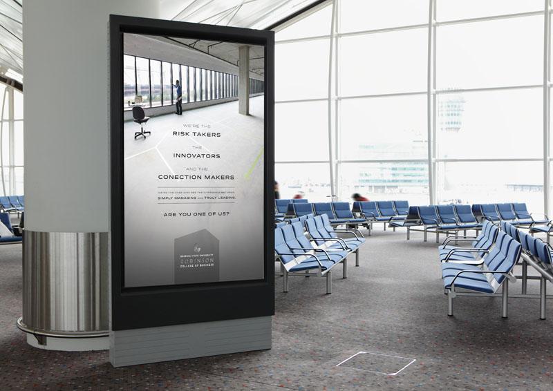 Как сделать объявление в аэропорту