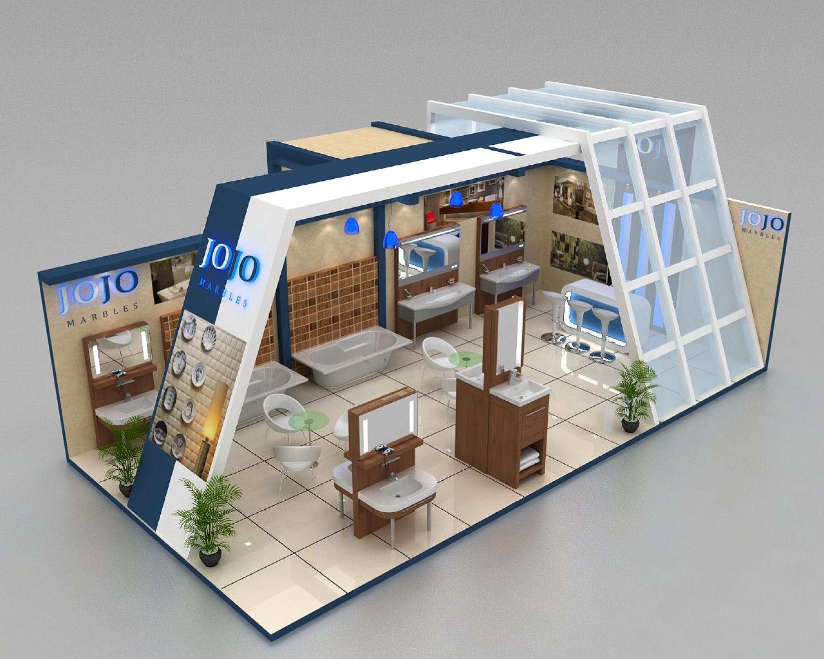 Exhibition Stand Floor Plans : Exhibition design by akshay jain at coroflot